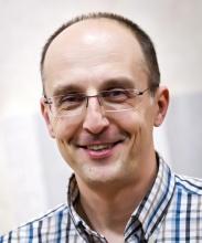 Dr. Sándor György